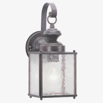 Sea Gull Lighting 8881-08 Outdoor Wall Bracket Light