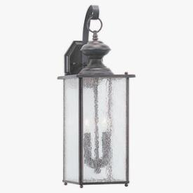 Sea Gull Lighting 8883-08 Outdoor Wall Bracket Light