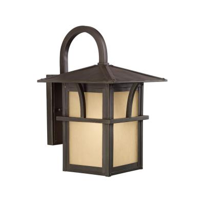 Sea Gull Lighting 88881-51 Medford Lakes - One Light Outdoor Wall Lantern