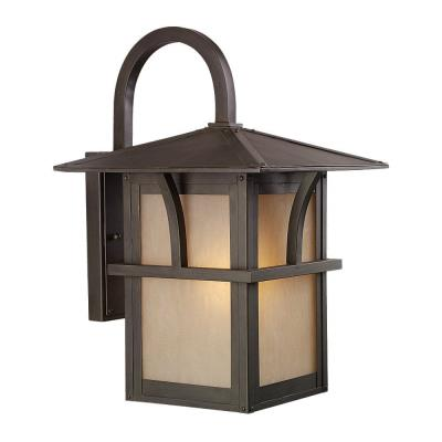 Sea Gull Lighting 88882BLE-51 Medford Lakes - One Light Outdoor Wall Mount