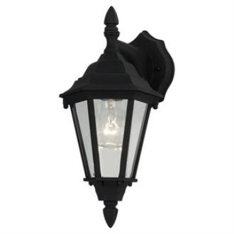 Sea Gull Lighting 88938-12 Bakersville - One Light Outdoor Wall Mount
