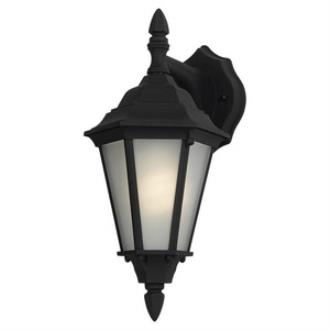 Sea Gull Lighting 88938BLE-12 Bakersville - One Light Outdoor Wall Mount