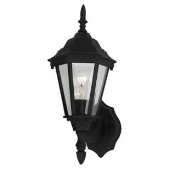 Sea Gull Lighting 88939-12 Bakersville - One Light Outdoor Wall Mount