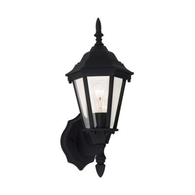 Sea Gull Lighting 88939-12 Bakersville - One Light Outdoor Wall Lantern