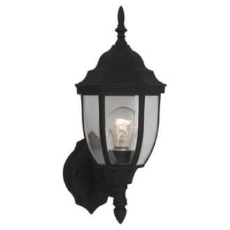 Sea Gull Lighting 88940-12 Windgate - One Light Outdoor Wall Lantern