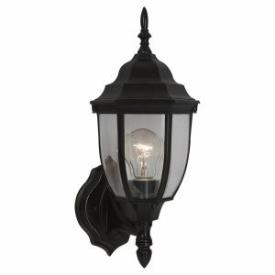 Sea Gull Lighting 88940-782 Windgate - One Light Outdoor Wall Lantern