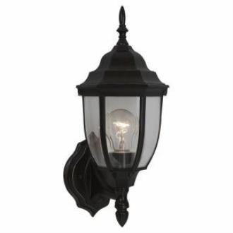 Sea Gull Lighting 88940-782 Windgate - One Light Outdoor Wall Lantern