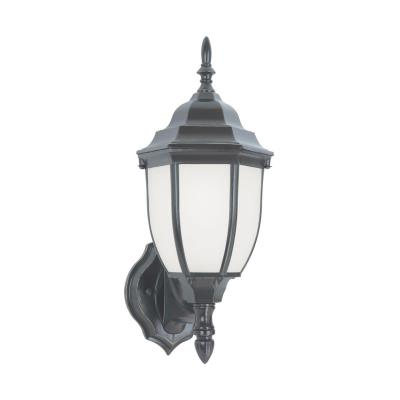Sea Gull Lighting 88940BL-782 Windgate - One Light Outdoor Wall Lantern