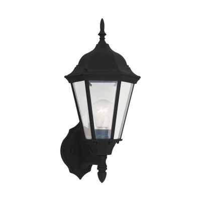 Sea Gull Lighting 88941-12 Windgate - One Light Outdoor Wall Lantern