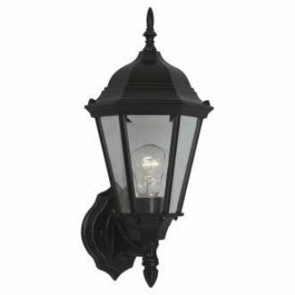Sea Gull Lighting 88941-782 Windgate - One Light Outdoor Wall Lantern