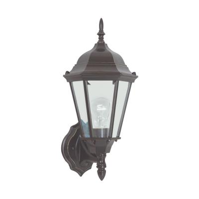 Sea Gull Lighting 88941-782 Windgate - One Light Outdoor Wall Lantern