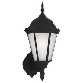 Sea Gull Lighting 88941BLE-12 Bakersville - One Light Outdoor Wall Mount