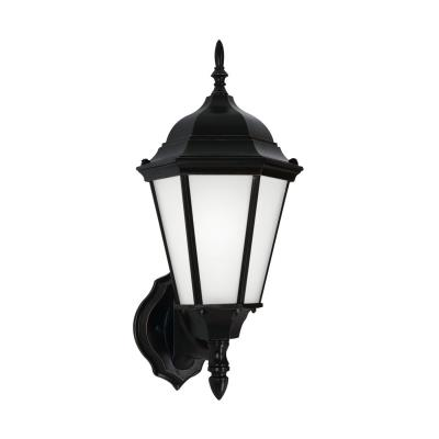 Sea Gull Lighting 88941BLE-12 Bakersville - One Light Outdoor Wall Mount