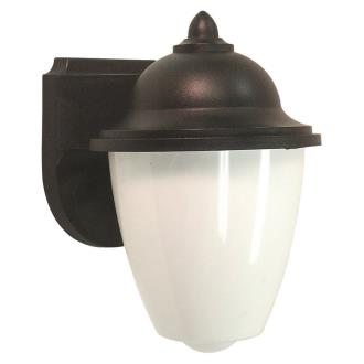 Sea Gull Lighting 89018BLE-12 Lormont - One Light Outdoor Wall Sconce