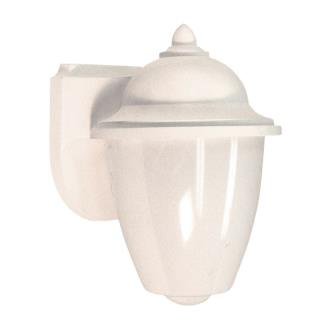 Sea Gull Lighting 89018PBLE-15 Lormont - One Light Outdoor Wall Lantern