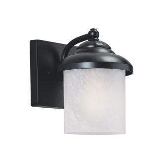 Sea Gull Lighting 89048BLE-12 Yorktowne - One Light Outdoor Wall Sconce