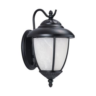 Sea Gull Lighting 89049BLE-12 Yorktowne - One Light Outdoor Wall Sconce