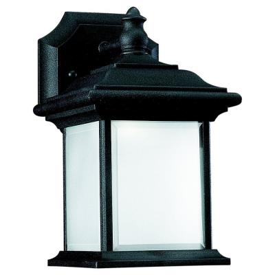 Sea Gull Lighting 89101BLE-12 Wynfield - One Light Outdoor Wall Mount