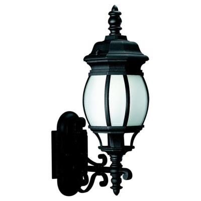 Sea Gull Lighting 89102BLE-12 Wynfield - One Light Outdoor Wall Mount