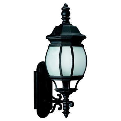 Sea Gull Lighting 89103BLE-12 Wynfield - One Light Outdoor Wall Mount
