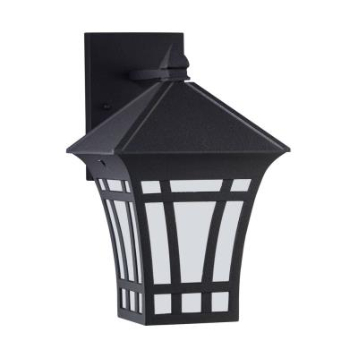 Sea Gull Lighting 89132BLE-12 Herrington - One Light Outdoor Wall Mount