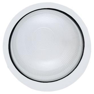 Sea Gull Lighting 8923PBLE-15 Two-Light Piedmont Fluorescent Wall Lantern