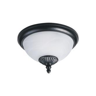 Sea Gull Lighting 89248PBLE-12 Yorktowne - Two Light Outdoor Wall Lantern