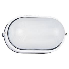 Sea Gull Lighting 8925-15 One Light Fluorescent Outdoor Wall Fixture