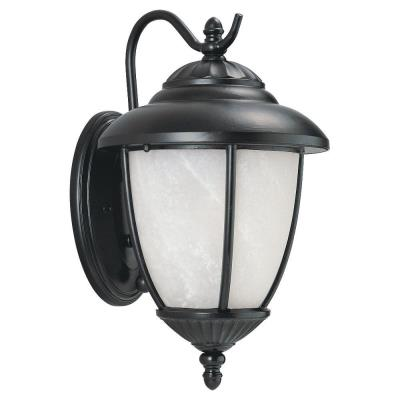 Sea Gull Lighting 8925 Piedmont - One Light Wall Lantern