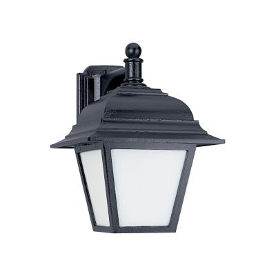Sea Gull Lighting 89316BLE-12 Bancroft - One Light Outdoor Wall Sconce