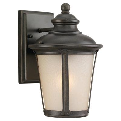 Sea Gull Lighting 89340BLE-780 Cape May - One Light Small Outdoor Wall Sconce