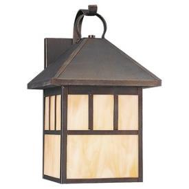 Sea Gull Lighting 89417BLE-71 Prairie Statement - One Light Wall Mount