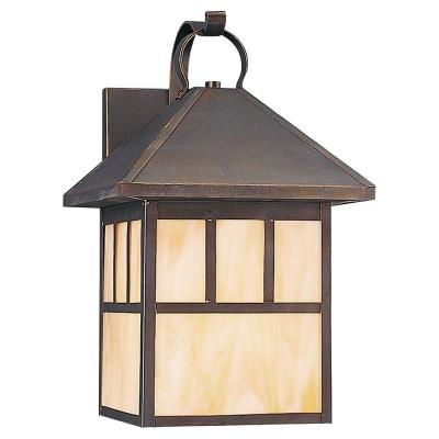 Sea Gull Lighting 89417BLE-71 Prairie Statement - One Light Wall Mount