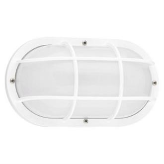 Sea Gull Lighting 89806BLE-15 Bayside - One Light Outdoor Wall Mount