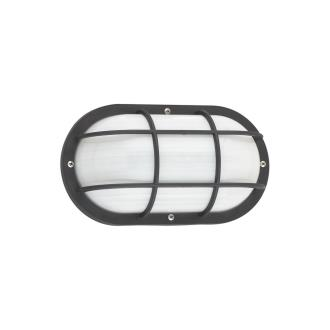 Sea Gull Lighting 89806BLE-12 Bayside - One Light Outdoor Wall Mount