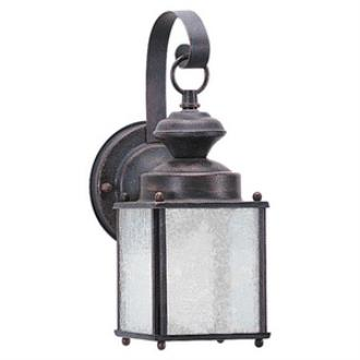 Sea Gull Lighting 8980BLE-08 Jamestowne - One Light Wall Sconce