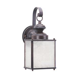 Sea Gull Lighting 8981BLE-08 Jamestowne - One Light Wall Sconce