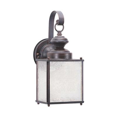 Sea Gull Lighting 8981BLE-08 Jamestowne - One Light Wall Sconce
