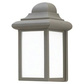 Sea Gull Lighting 8988BLE-10 Mullberry Hill - One Light Wall Sconce