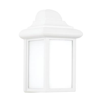 Sea Gull Lighting 8988BLE-15 Mullberry Hill - One Light Wall Sconce