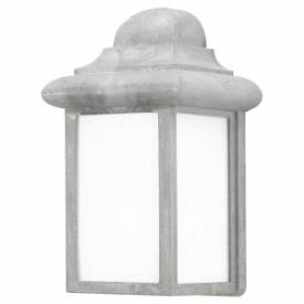 Sea Gull Lighting 8988PBLE-155 Single-Light Mullberry Hill Fluorescent Lantern