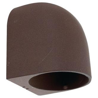 Sea Gull Lighting 9396-40 Deck, Rail, Wall Downlight
