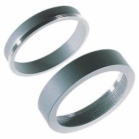 Sea Gull Lighting 94300-965 MR16 Accessory Ring - Nickel