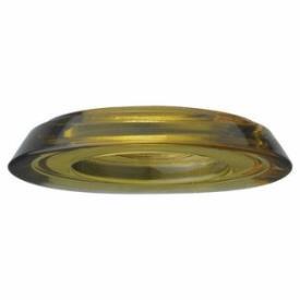 Sea Gull Lighting 94340-652 Amber Glass