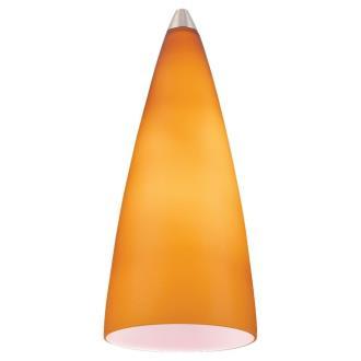 Sea Gull Lighting 94353-613 Cased Toffee Rhapsody Glass