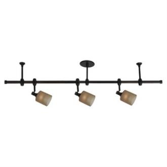 Sea Gull Lighting 94478-71 Ambiance - Three Light Directional Kit