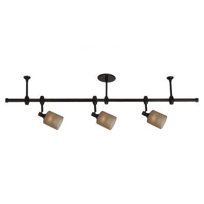 Sea Gull Lighting 94478-71 Ambiance - Three Light Directional Kit