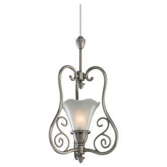 Sea Gull Lighting 94565-965 Trudy - One Light Convertible Pendant