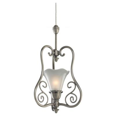 Sea Gull Lighting 94565-965 Trudy - One Light Convertible Pendant