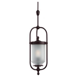 Sea Gull Lighting 94566-71 Wallace - One Light Convertible Pendant